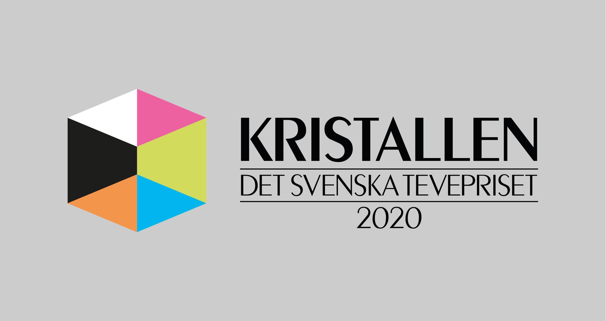 Svenska Truckers vinner kristallen