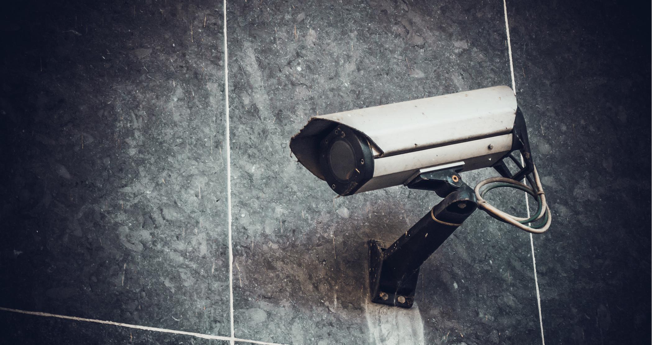 Juridik - Kameraövervakning Sveriges Åkeriföretag